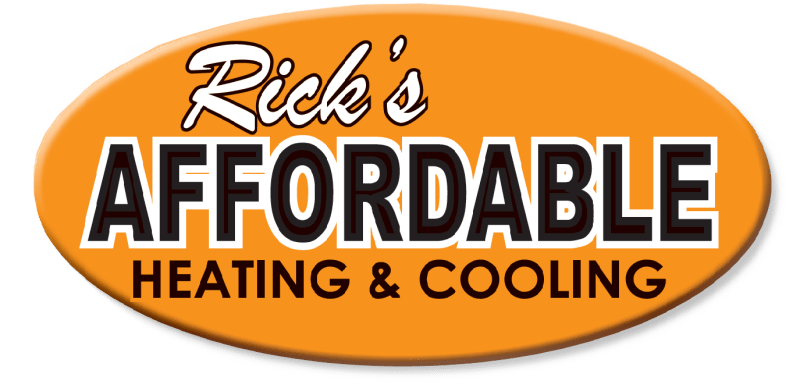 AC Repair Service Perrysburg OH | Rick's Affordable Heating & Cooling